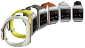 Today on the Boards: Samsung Galaxy Gear Smart Watches