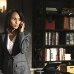 Delayed Reactions on ABC's Scandal: Captain Jake Ballard is Back!