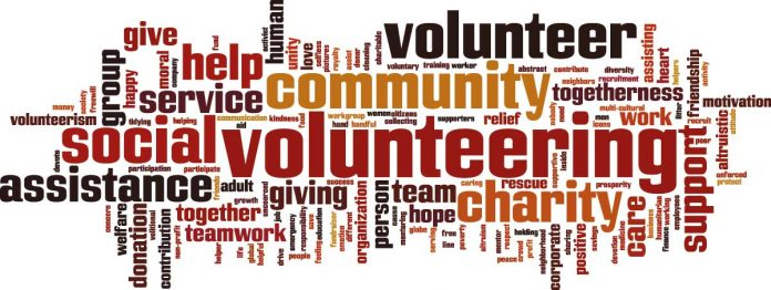 Volunteering how giving up your spare time can change your life