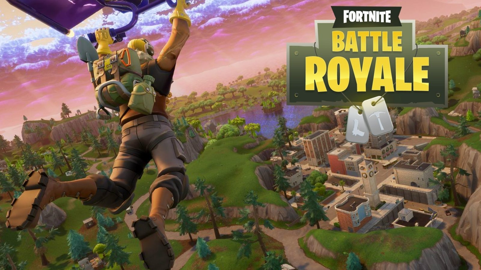 Omega Fornite Wallpaper What S The Easiest Fortnite Mode To Win In Sweatpants