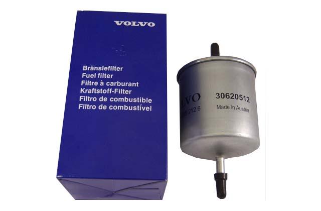 30620512, OEM Volvo Fuel Filter for C70, S40, S60, S80, V40, V70