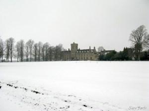 Vinter Underbarlandet