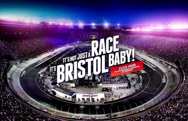 Car Home Screen Wallpaper Bristol Motor Speedway S Summer Nights Sweepstakes