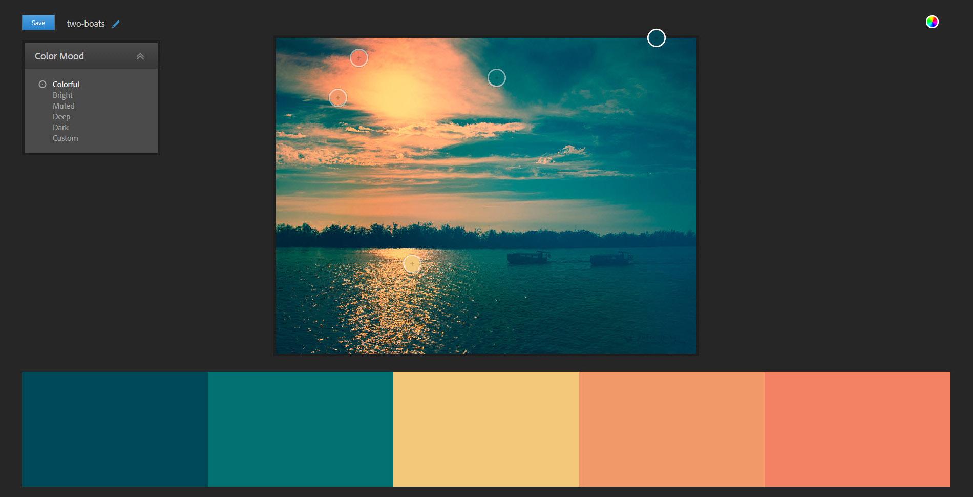 Color adobe online - Download