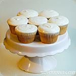 Banofee Cupcakes
