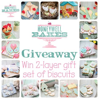 Honeywell Bakes Review and Giveaway