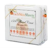 peach-skin-sheets
