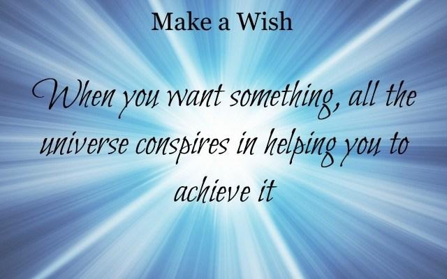 Wish Alchemist