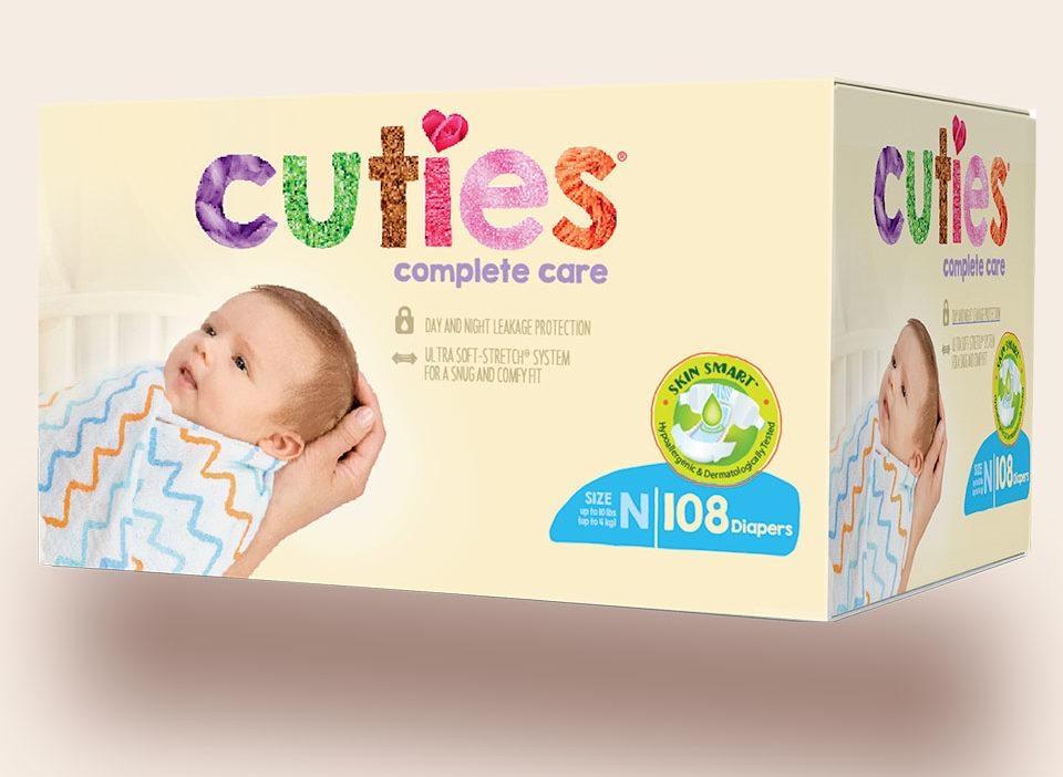 Free Baby Stuff - SweetFreeStuff