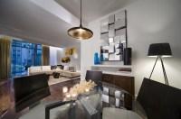Guy Apartment Decor | The Flat Decoration