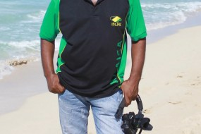 Michael Lynch – Jamaican Film Maker Interview
