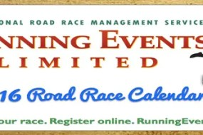 Road Running Races in Jamaica 2016