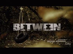 Between Season 1 title card