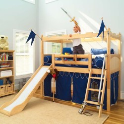 Small Of Low Loft Bed