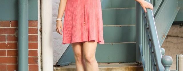 sweetwest stitch dress