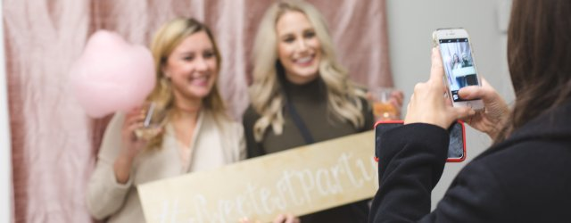 View More: http://stephaniedennehyphotography.pass.us/sweetest-stitch--grand-opening
