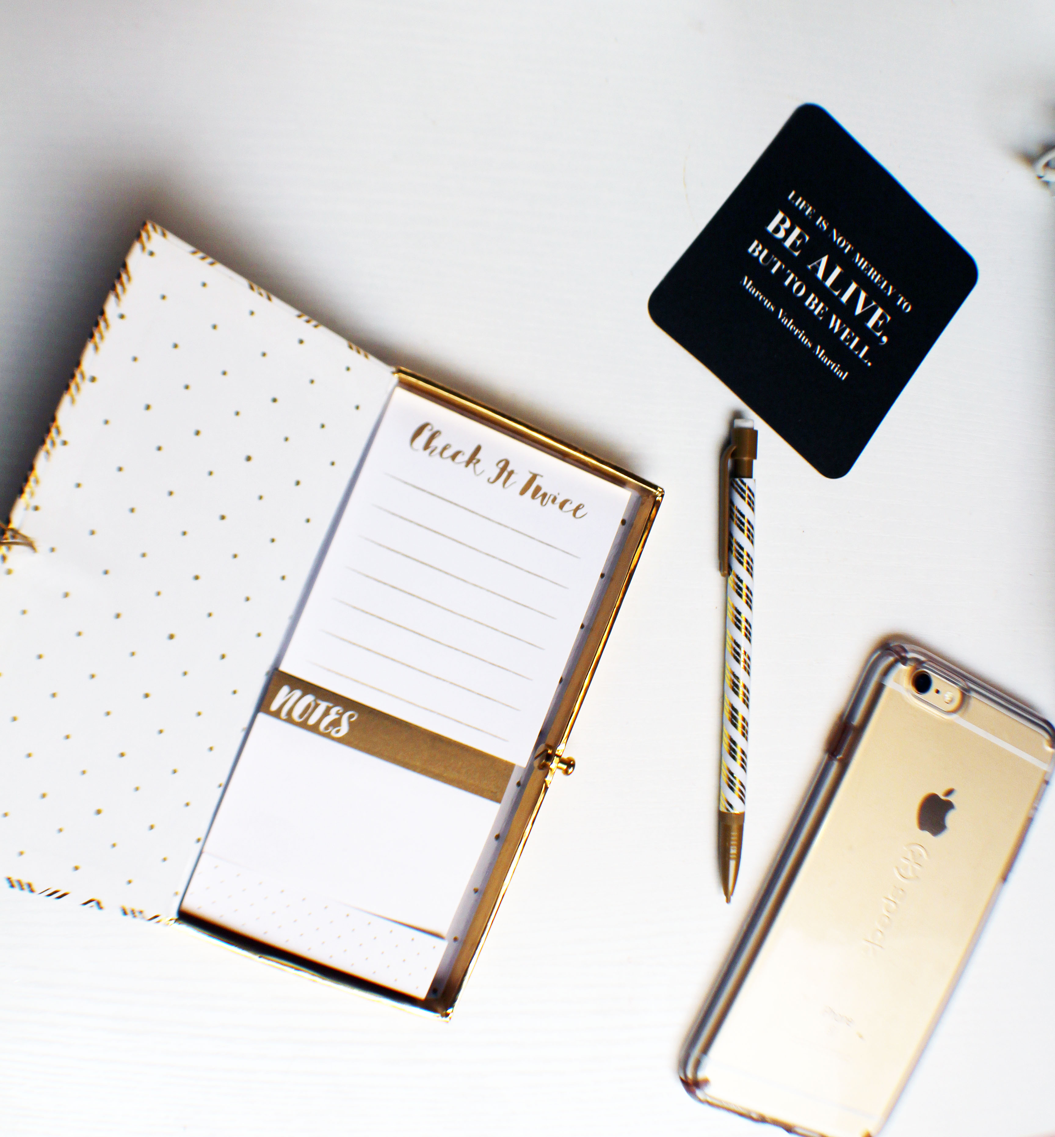 Office Upgrade: Getting Organized with Goodwill