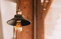 Lighting Review: LED Dimmable Vintage Edison Style ...