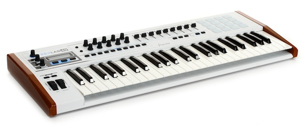 MIDI Controller Buying Guide Sweetwater