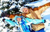 Идеи зимних путешествий