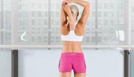 Упражнения для развития подвижности локтевых суставов и плеч