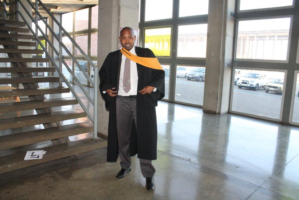 1 Business Management Learnership 2016