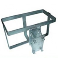 Trailer Kits & Cages | Jerry Can - Gas Bottle Holders ...