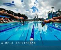Almelo Schwimmbad - Gemeente Almelo - Overijssel - Niederlande