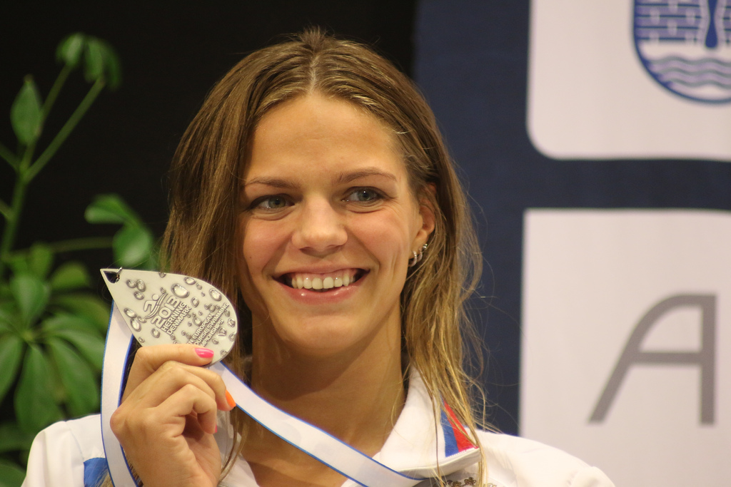 Rio 2016: Russian swimmer Yulia Efimova appeals FINA ban following IOC verdict