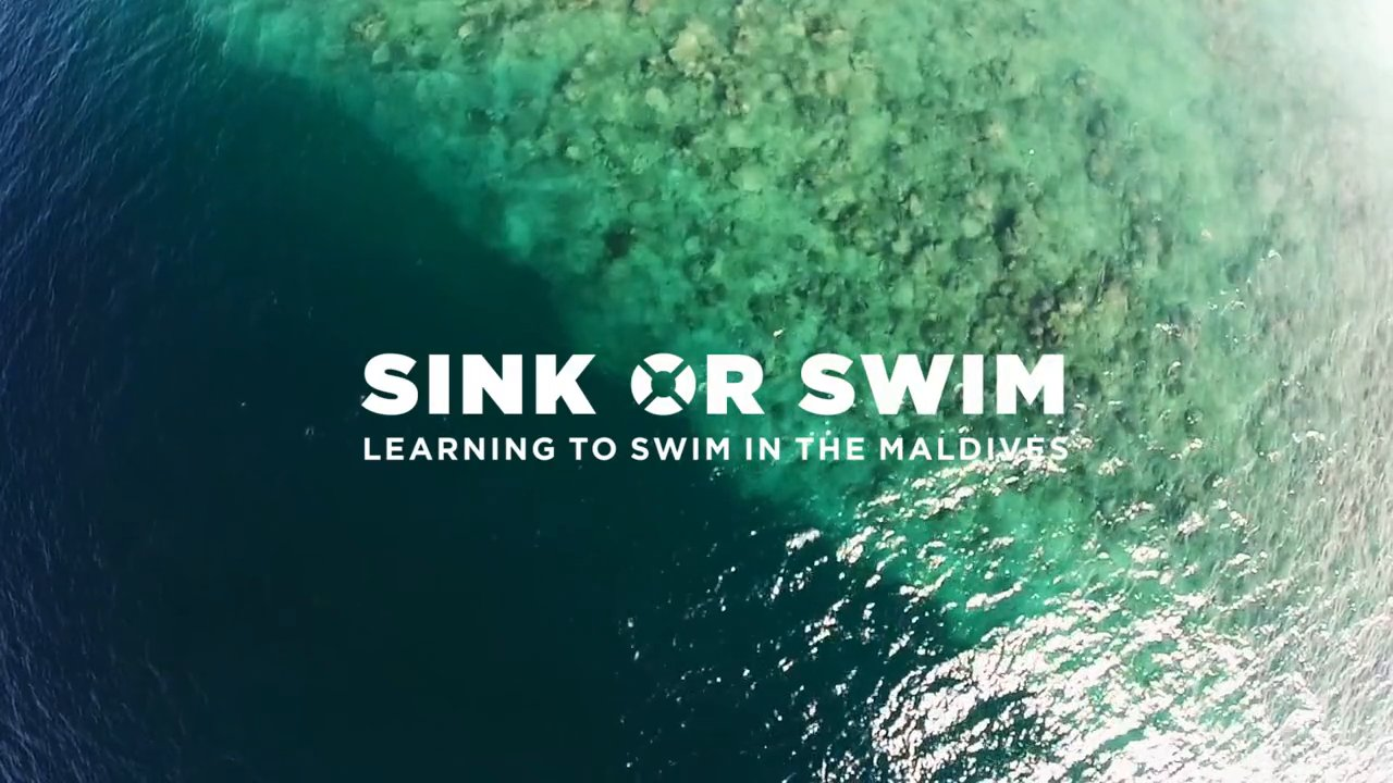 Sink Or Swim First 11 Minutes