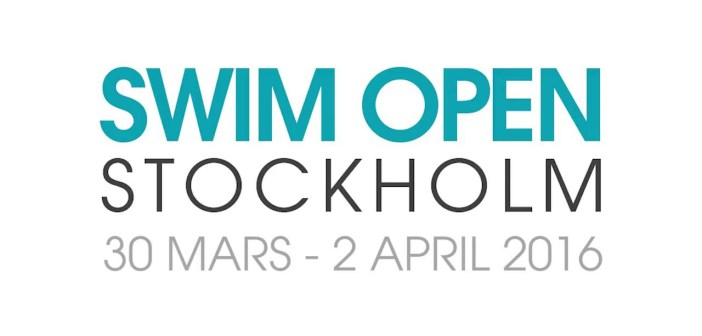Swim Open Stockholm 2016 – Live Timing & Results