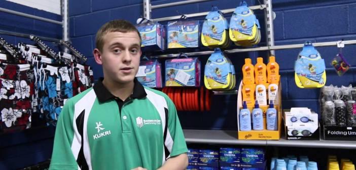 Swimming Volunteers: Burnham-on-Sea Swimming Club
