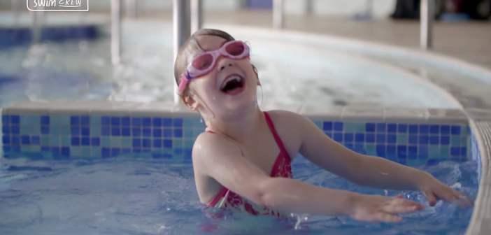 Virgin Active: Swim Crew