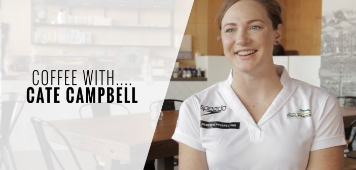 Cate Campbell sustains wrist injury at Rio Olympic swimming trials after taking 'an aggressive nap'