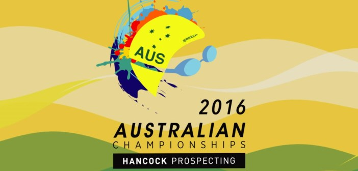 Day 5 Finals – 2016 Hancock Prospecting Australian Swimming Championships