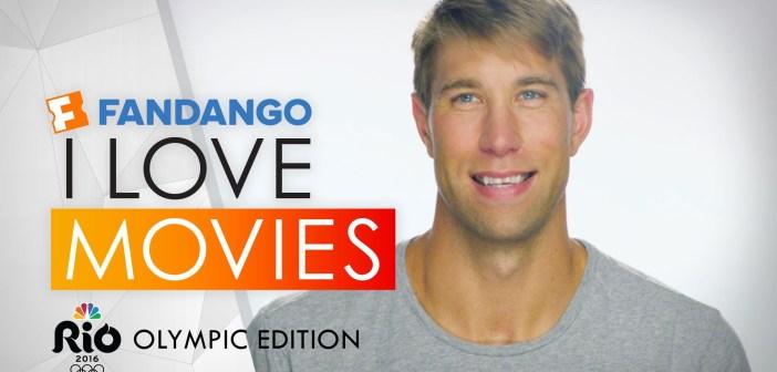 I Love Movies: Matt Grevers – Gladiator