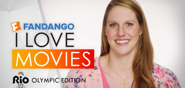I Love Movies: Missy Franklin – Bend It Like Beckham