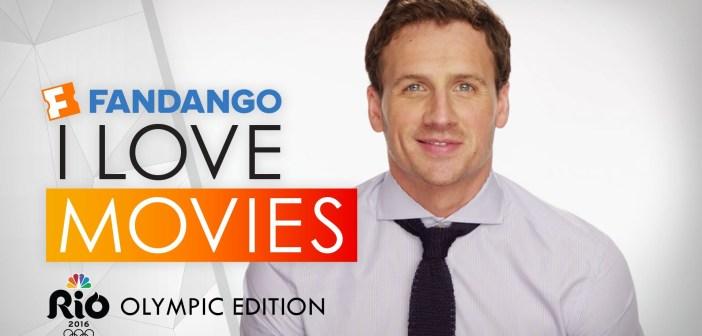 I Love Movies: Ryan Lochte – Belly