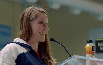 Minute Maid #doingood | See What U.S. Olympian Missy Franklin Has To Say