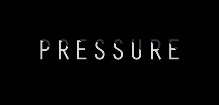 "Pepe Arcos Releases Freediving Film, ""Pressure"""