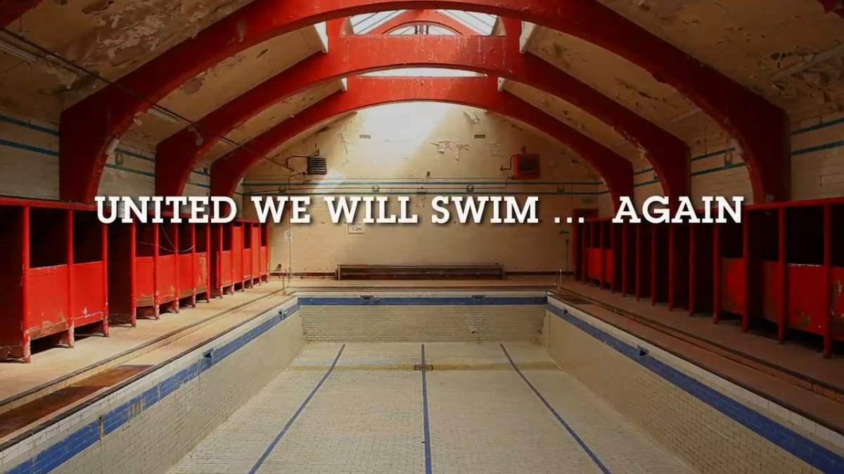 United We Will Swim … Again