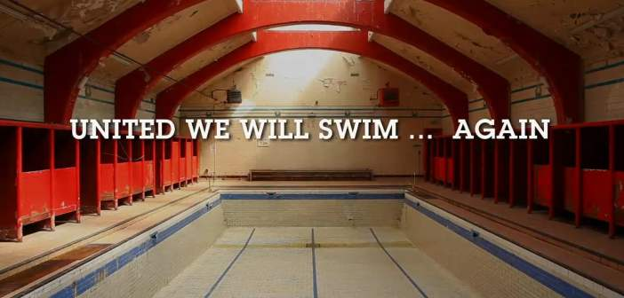 United We Will Swim … Again