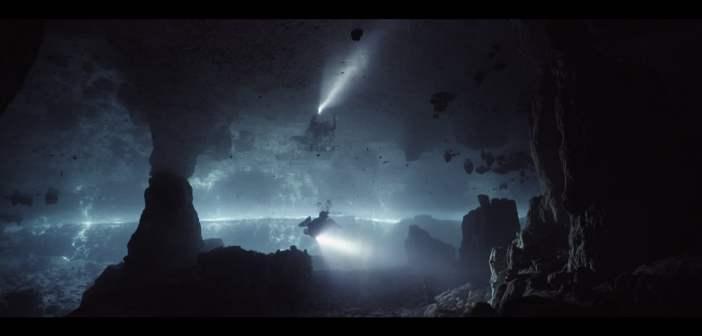 Cave Diving El Toh – Yucatan