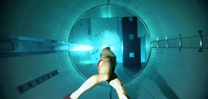 Italian Hotel Has the World's Deepest Swimming Pool