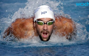 Michael Phelps Talks Suicidal Thoughts, 2016 Rio Olympics