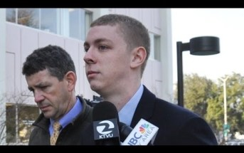 New Report Details Why Ex-Stanford Swimmer Was Given 6-Month Sentence For Sexual Assault