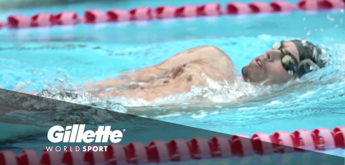 Perfect Backstroke Technique at Badger Swim Club | Gillette World Sport
