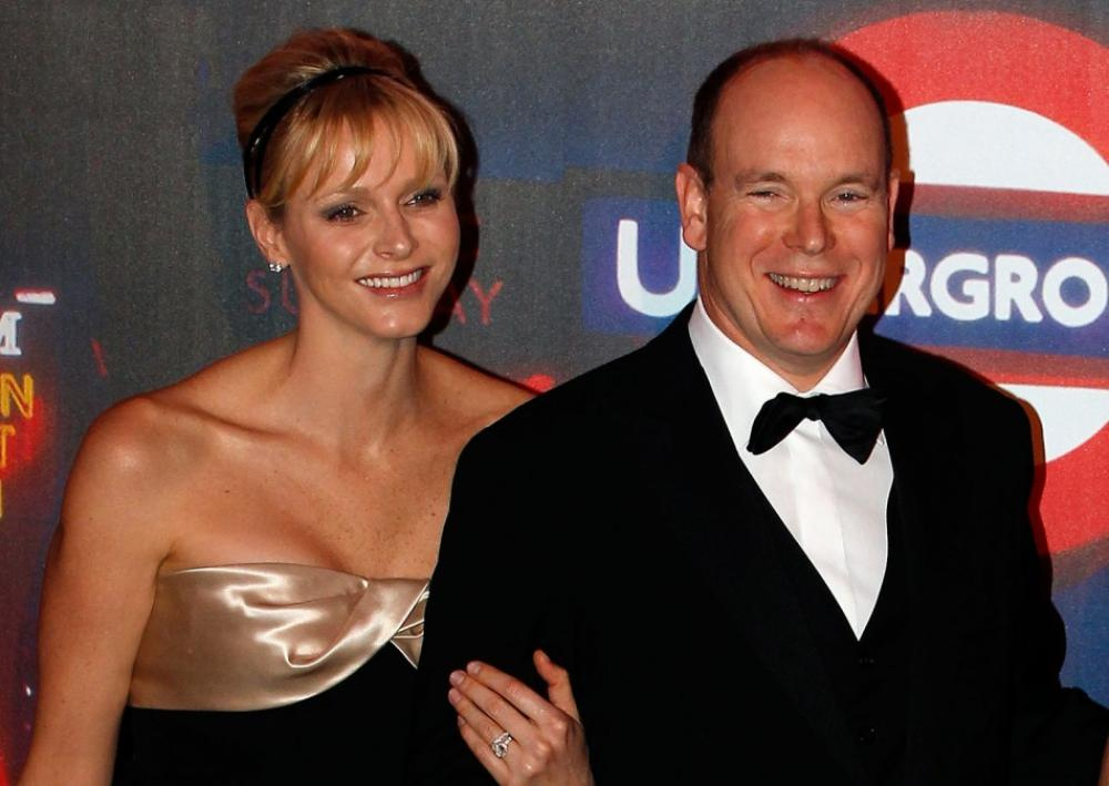 Princess Charlene Will Skip the Rio Games Amid Zika Fears: 'She Has Concerns – And So Do I,' Says Prince Albert