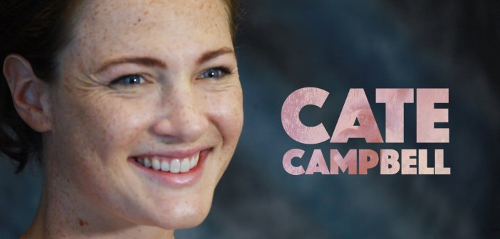 Cate Campbell's Road to Rio