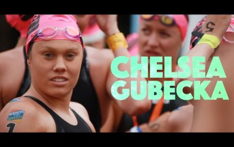 Chelsea Gubecka's Road to Rio